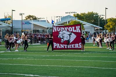 2019-09-26 Norfolk vs Omaha South