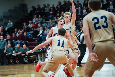 2019-12-05 Norfolk vs Elkhorn South