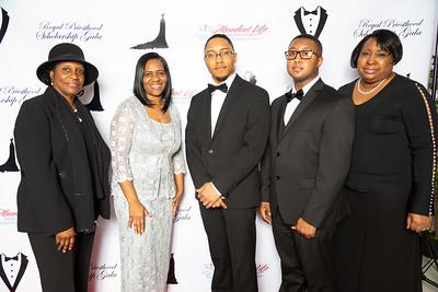 Abundant Life Christian Church 4th Annual Royal Priesthood Black Tie Scholarship Fundraiser (2.16.19)