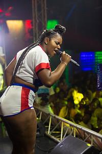 Dexta Daps & Spice Live @ Amazura (4.3.19)