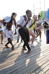 It's Just Dancing Pon di Boardwalk 2nd Anniversary (7.26.19)