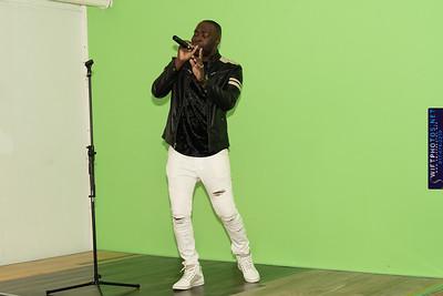 King Tappa Unplugged at CBTV (11.16.19)