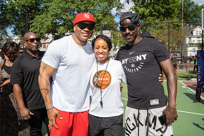 LL Cool J Jump & Ball Championship Games 2019 (8.24.19)