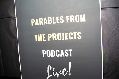 Parables from the Projects- Live at Brooklyn Blew Smoke (8.19.19)