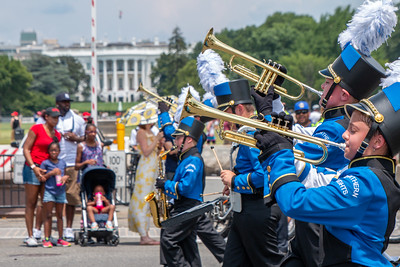 Independence Day Parade 2019 Washington DC
