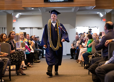 2019 TCCS Grad Aisle Pic-23