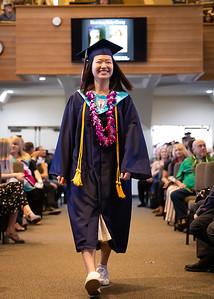 2019 TCCS Grad Aisle Pic-22