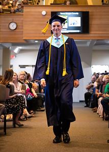 2019 TCCS Grad Aisle Pic-27
