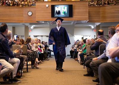 2019 TCCS Grad Aisle Pic-19