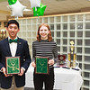 2019 Green Hope High School  Cross County Award Ceremony