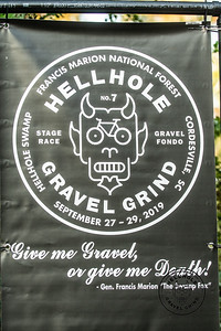 2019 Hell Hole Gravel Grind Stage 1-3
