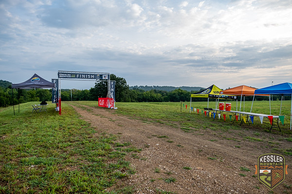 The second Kessler Mountain Jam took place on a cloudy Sunday with brutally hot tempuratures and humidity, but it didn't stop riders from getting out and ripping through the course.