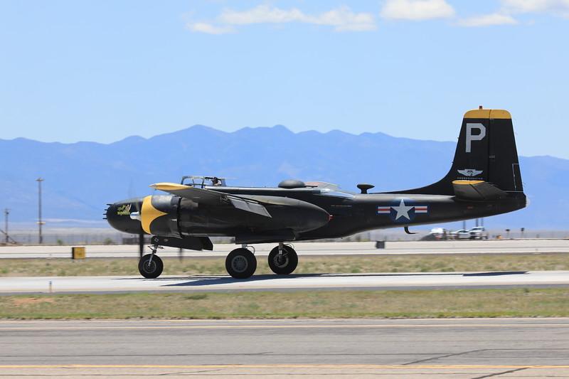 A-26 Warbird