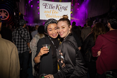 2019_01_26, Anaheim, CA, Elle King, Emergency Tiara