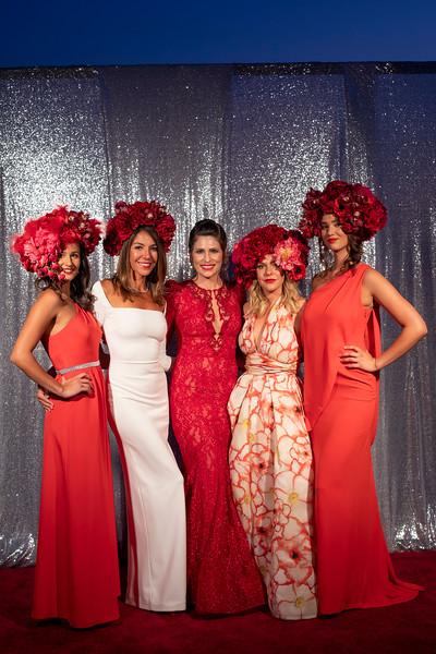 United Way of Santa Barbara County's Red Feather Ball by Merryl Brown Events. October 11, 2019. Four Seasons Biltmore Coral Casino. Photo: Isaac Hernandez / IsaacHernandez.com