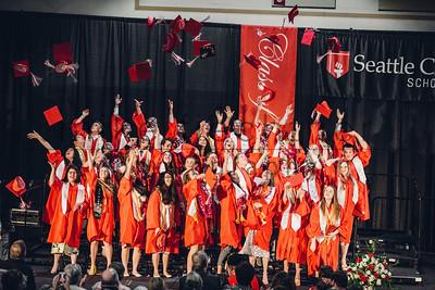2019 SCS Graduation