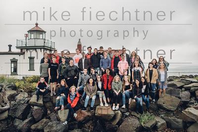 2019 Senior Class