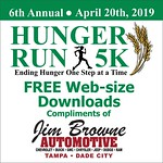 1 1 1 1 2019 SQ Hunger Run
