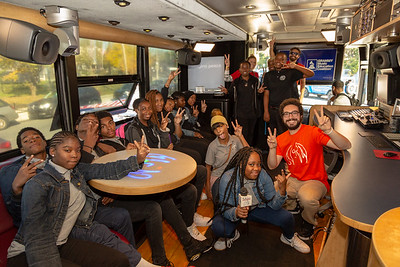 2019_10_21, PA, Philadelphia, Strawberry Mansion High School, Tours