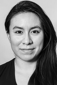 Mariaeli Marquez Marin Student/Staff U.S. Army