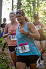 Always taking place on National Trails Day, the first Saturday in June, this years War Eagle Trail run did not dissappoint. As the only trail race allowed at Hobbs State Park with proceeds benefiting the Rogers Lions Club and Friends of Hobbs State Park, runners gathered to run a 10k, 25k, or 50k fueled by some of the best aid stations and volunteers North West Arkansas has to offer.