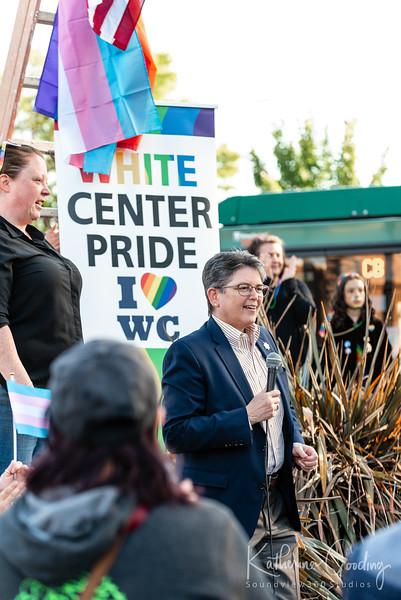 2019 White Center Pride