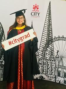 2019-01-22-Sohini's masters graduation