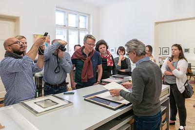 Galerie Johannes Faber