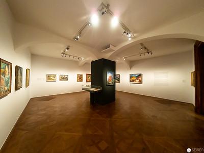 """""""Stadt der Frauen"""" Ausstellung im Belvedere"""