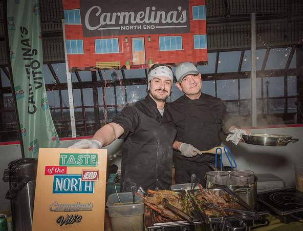 Carmelina's