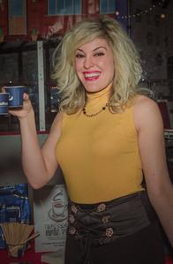 Vanessa Salvucci, Vocalist / DJ
