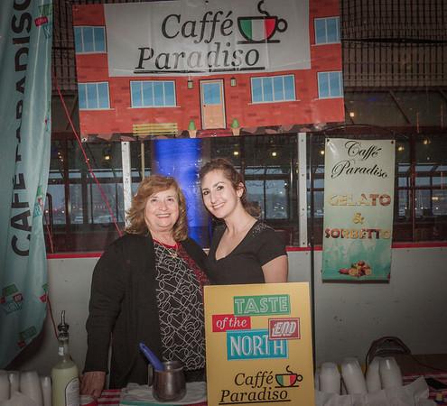 Caffé Paradiso