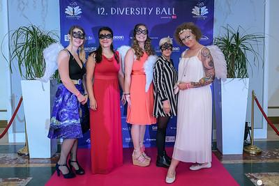 Diversity Ball 2019