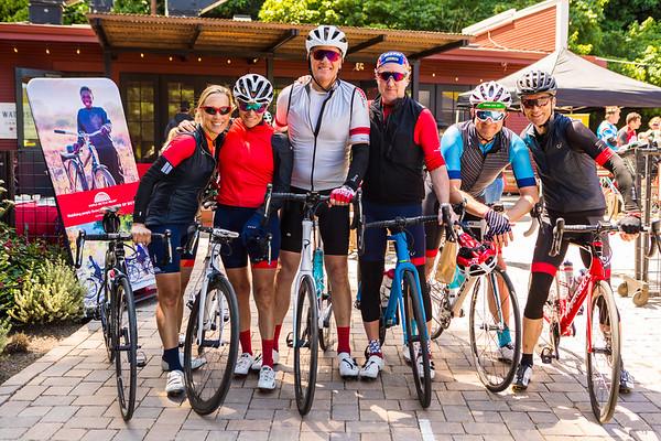 2019-05-05 WBR Fundraiser Ride