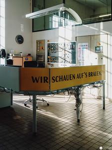 Fotoreportage Ottakringer Brauerei