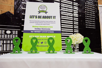 2019 Let's Talk About It Mental Health Awareness Gala @ Sugar Creek Brewing Co 5-18-19 by Jon Strayhorn