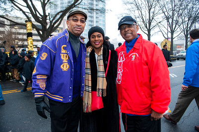 2019 Atrium Health Dr Martin Luther King Jr Holiday Parade 1-19-19 by Jon Strayhorn
