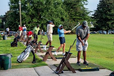 22nd Annual Titus L Ivory Sr Memorial Golf Tournament @ Birksdale Golf Club 8-2-19 by Jon Strayhorn