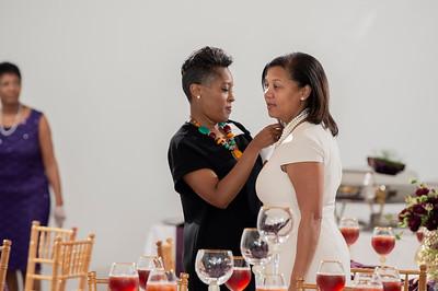 The African American Community Foundation 25th Anniversary Luncheon @ FFTC 8-21-19 by Jon Strayhorn