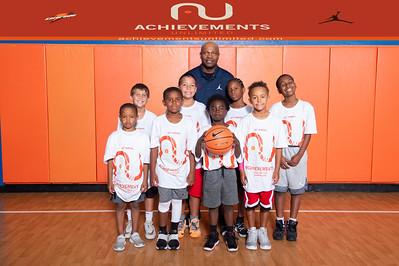 Achievements Unlimited HoopTee 2019 @ Carolina Courts by Jon Strayhorn