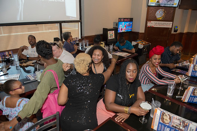 Alexis Mitchell Going Away Celebration @ Fox & Hound 8-17-19 by Jon Strayhorn