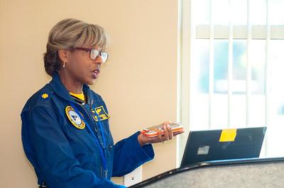 Aviation Camp of the Carolinas @ Rock Hill York County Airport 10-28-19 by Jon Strayhorn