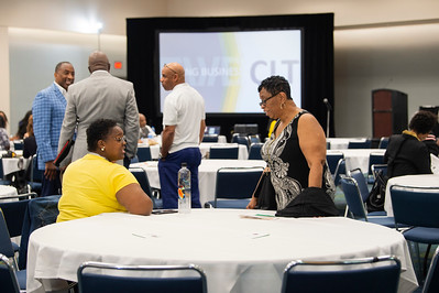Black Enterprise FWD Doing Business In CLT Program 6-22-19 by Jon Strayhorn
