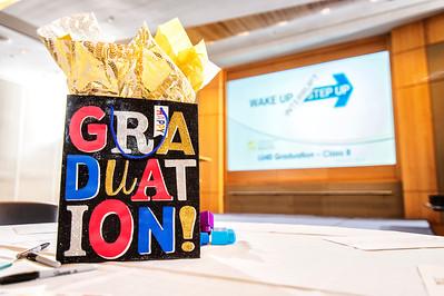 CBI LU40 Class 8 Graduation @ TIAA 5-23-19 by Jon Strayhorn