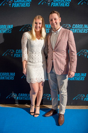 Carolina Panthers 2019 Christmas Party @ Queen Park Social 11-17-19 by Jon Strayhorn