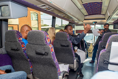 Char-Meck Community Relations Committee Bus Tour 1026-19 by Jon Strayhorn