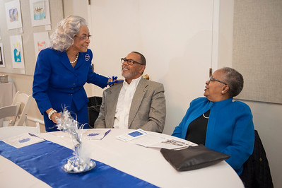 Charms INC Sapphire & Silver 49th Commemoration of Chapter @ Mint Museum 11-23-19 by Jon Strayhorn