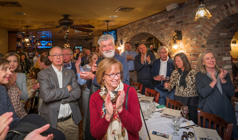 Crowd joins at CityFeast to support Joslin Diabetes Center
