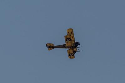 Duxford Airshow 2019