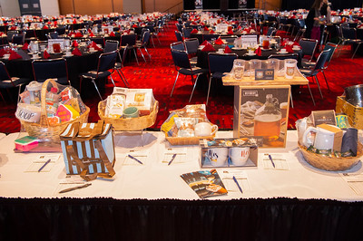 Empty Bowls - Second Harvest Food Bank @ Charlotte Convention Center 3-29-19 by Jon Strayhorn
